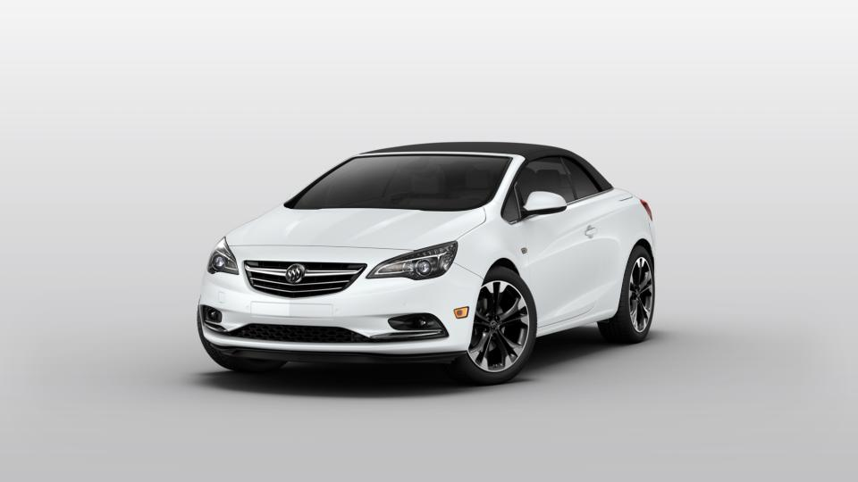2016 Buick Cascada Vehicle Photo in San Antonio, TX 78254