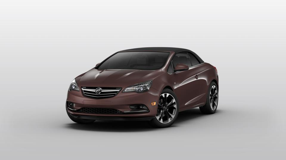 2016 Buick Cascada Vehicle Photo in Rosenberg, TX 77471