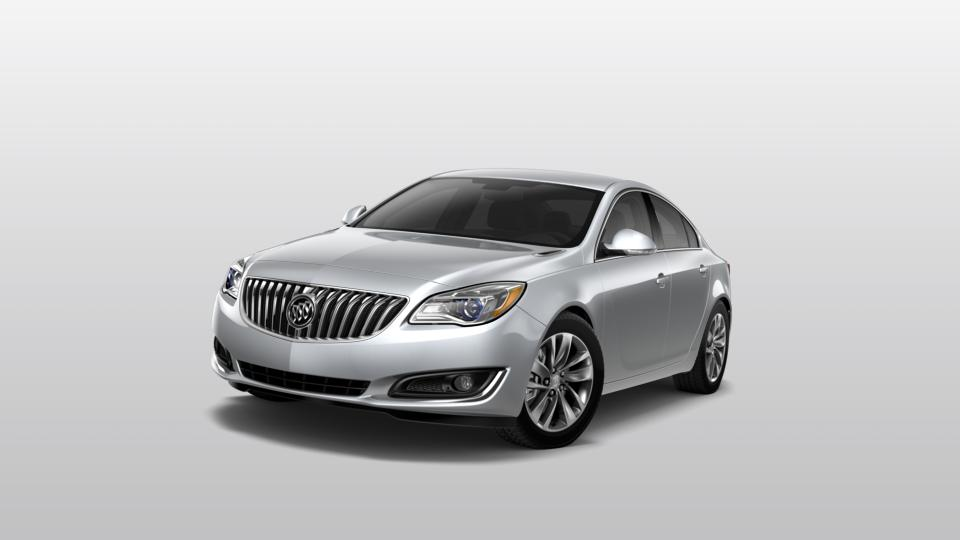 2016 Buick Regal Vehicle Photo in San Leandro, CA 94577