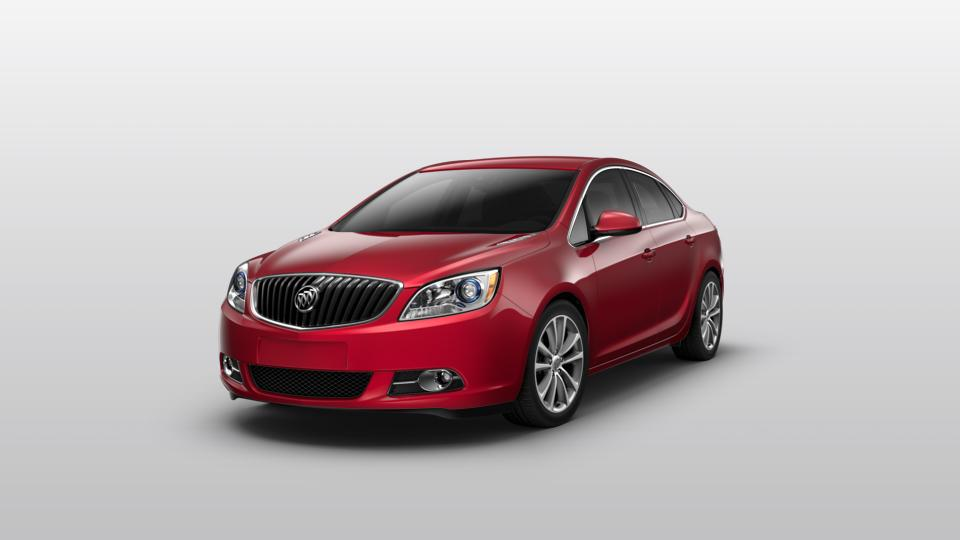 2016 Buick Verano Vehicle Photo in Mansfield, OH 44906