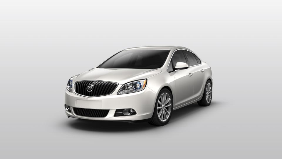 2016 Buick Verano Vehicle Photo In Grand Rapids Mn 55744