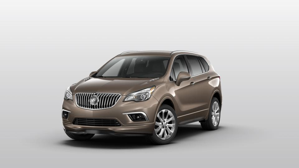2016 Buick Envision Vehicle Photo in Ferndale, MI 48220