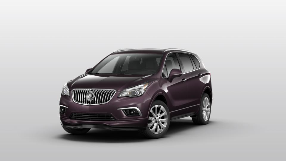 2016 Buick Envision Vehicle Photo in West Chester, PA 19382