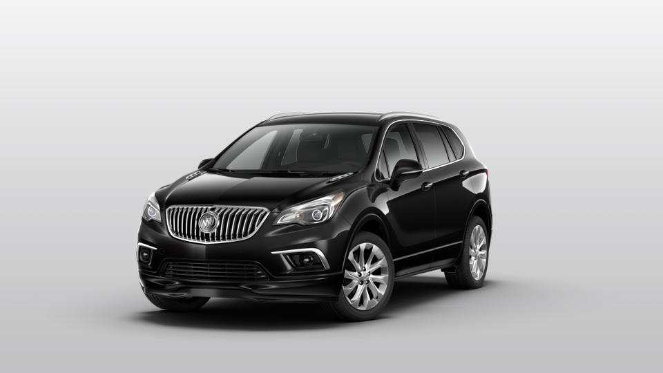 2016 Buick Envision Vehicle Photo in Mansfield, OH 44906