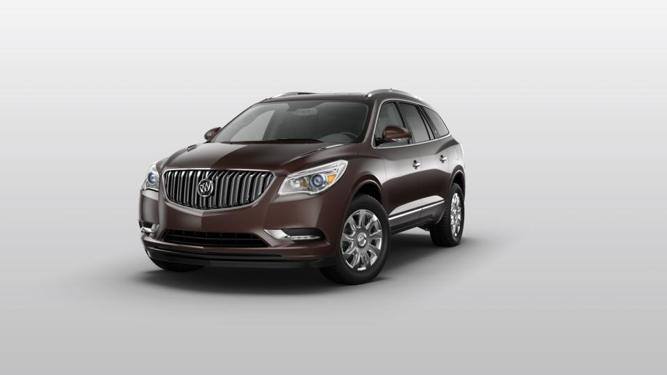 2017 Buick Enclave Vehicle Photo in Depew, NY 14043