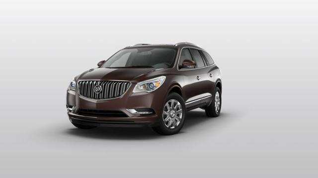 2017 Buick Enclave For Sale In Belleville Il At Cardinal Buick Gmc