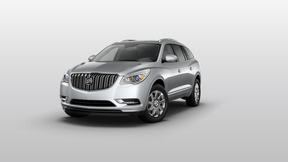 2017 Buick Enclave Vehicle Photo in Oakdale, CA 95361