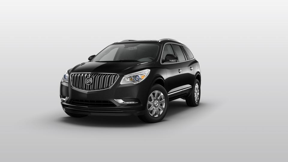 2017 Buick Enclave Vehicle Photo in San Antonio, TX 78254