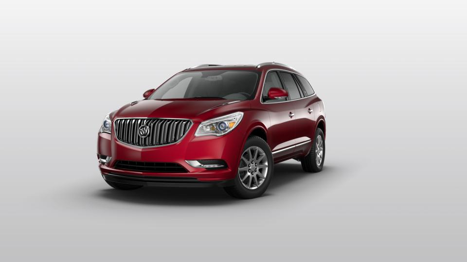 2017 Buick Enclave Vehicle Photo in Greeley, CO 80634