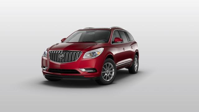 2017 Buick Enclave Vehicle Photo In Greenfield Wi 53228