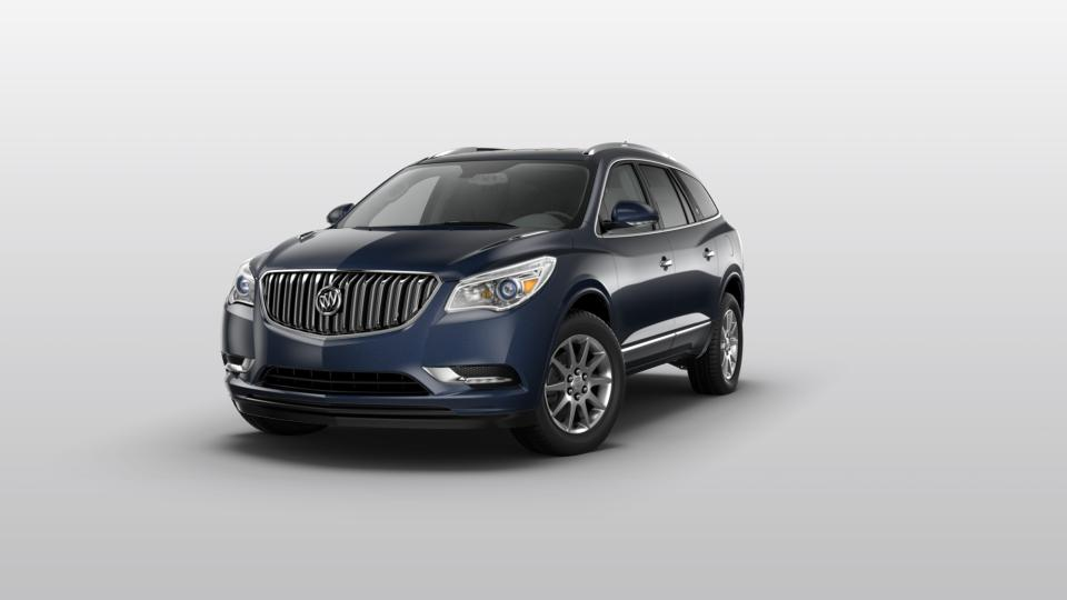 2017 Buick Enclave Vehicle Photo in Medina, OH 44256