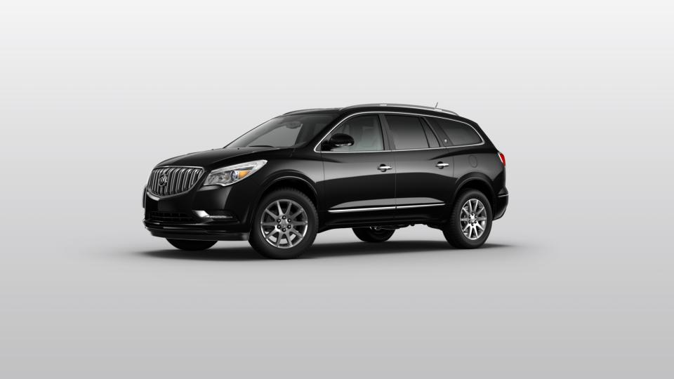 New 2017 Buick Enclave for sale in Boyertown 5GAKVBKD7HJ338637