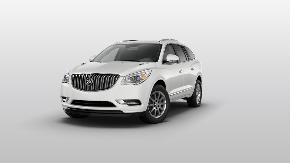 2017 Buick Enclave Vehicle Photo in Chelsea, MI 48118