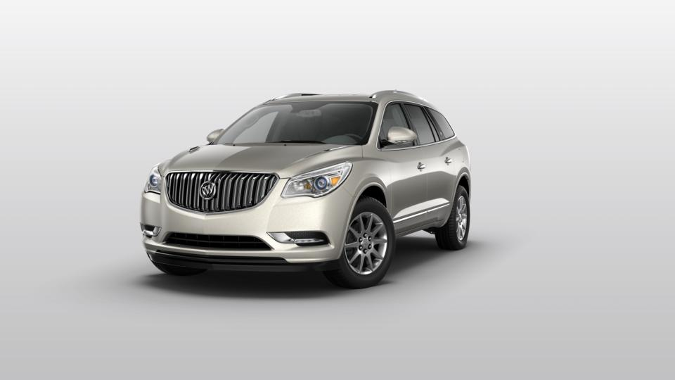 2017 Buick Enclave Vehicle Photo in Enid, OK 73703
