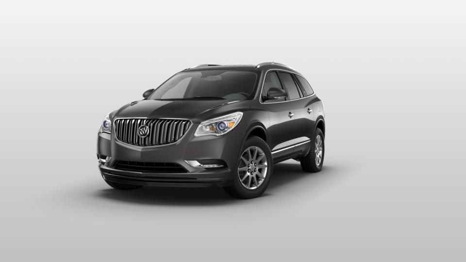 2017 Buick Enclave Vehicle Photo in Gainesville, TX 76240