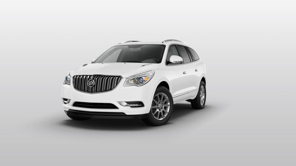 2017 Buick Enclave Vehicle Photo in Chickasha, OK 73018