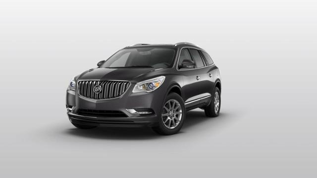 2017 Buick Enclave Vehicle Photo In Highland Mi 48357