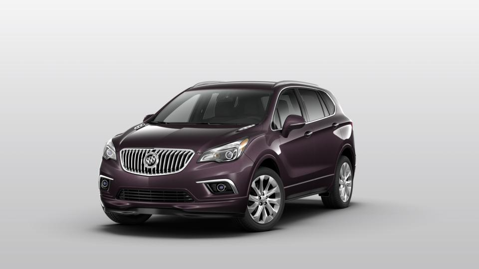 2017 Buick Envision Vehicle Photo in Wasilla, AK 99654