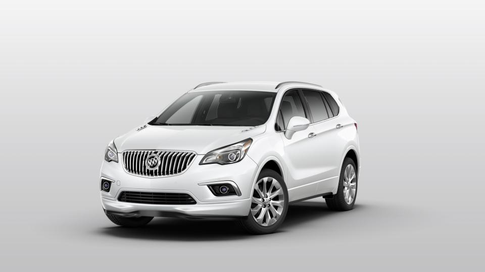 2017 Buick Envision Vehicle Photo in Lincoln, NE 68521
