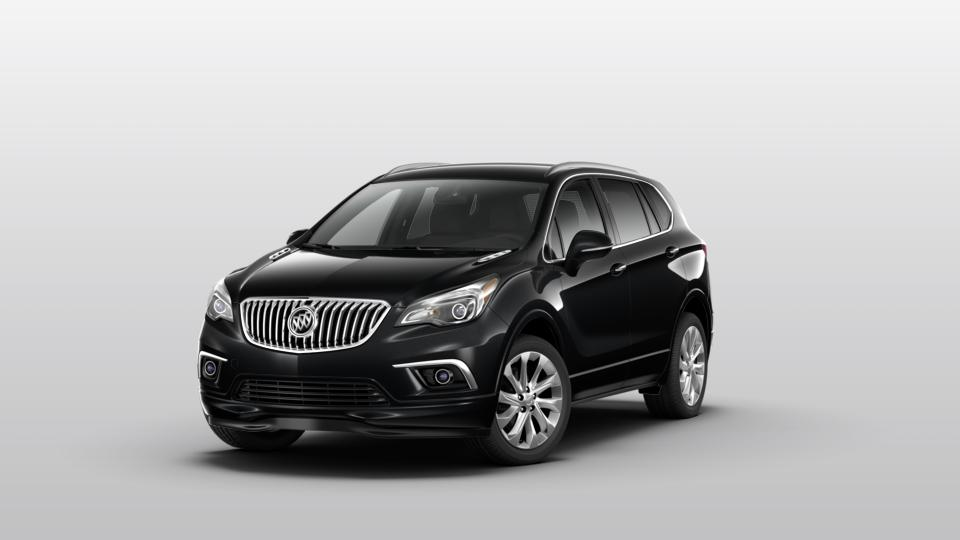 2017 Buick Envision Vehicle Photo in Leominster, MA 01453