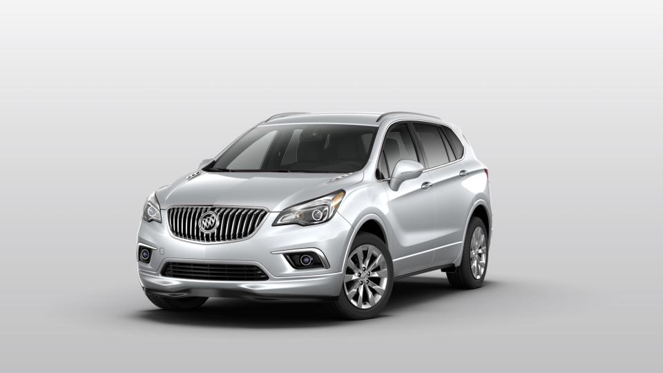 2017 Buick Envision Vehicle Photo in Westborough, MA 01581