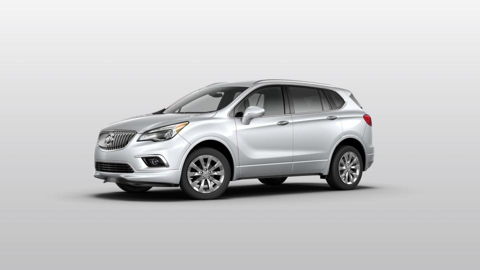 2017 Buick Envision Vehicle Photo In Charlottetown Pe C1a 5p3