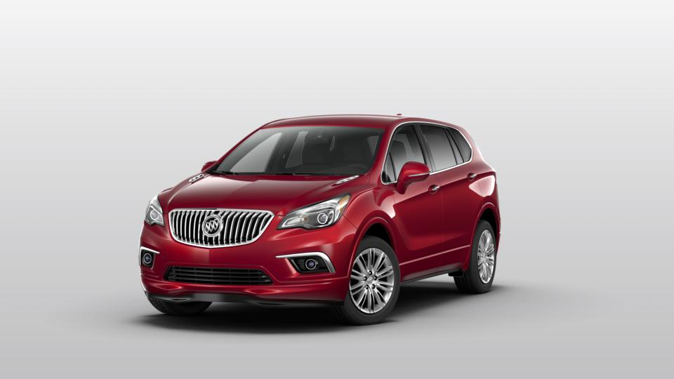 2017 Buick Envision Vehicle Photo in Pahrump, NV 89048