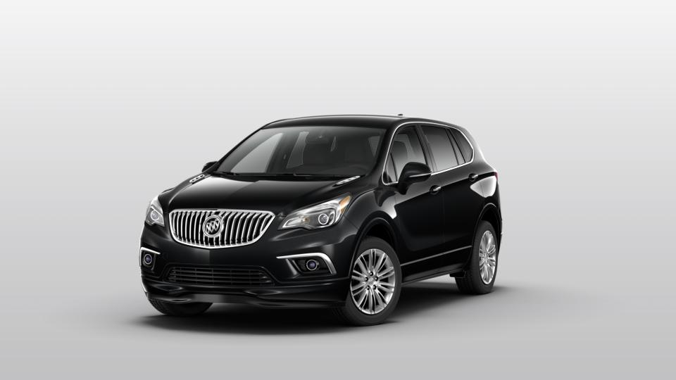 2017 Buick Envision Vehicle Photo in Depew, NY 14043