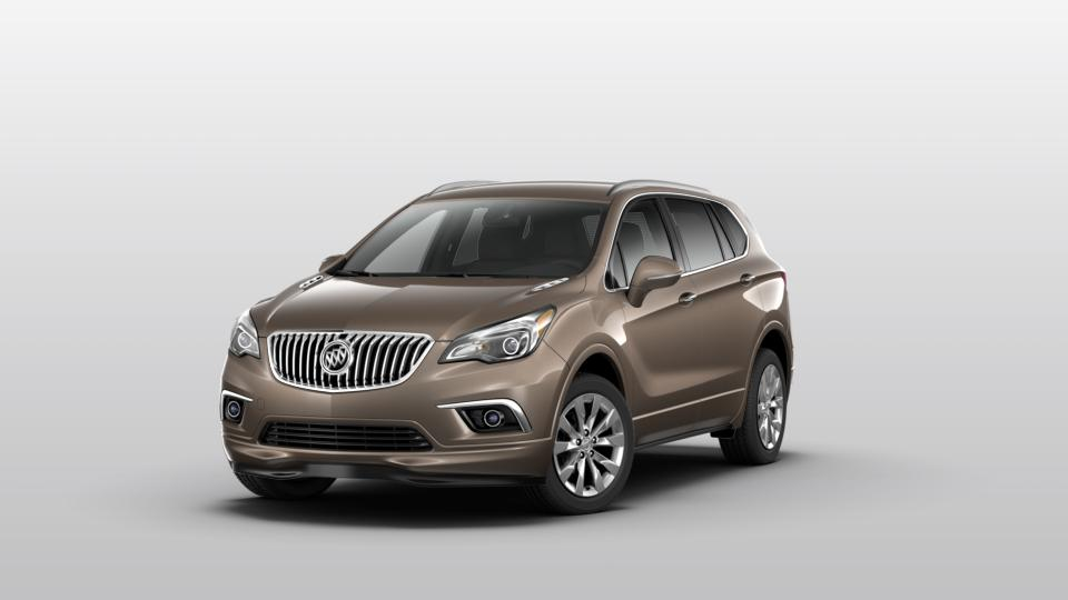 2017 Buick Envision Vehicle Photo in Selma, TX 78154