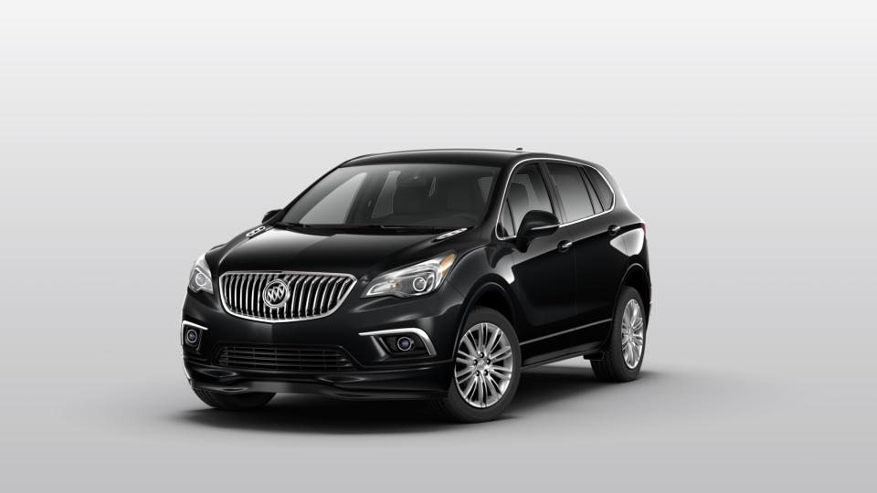 2017 Buick Envision Vehicle Photo in West Chester, PA 19382