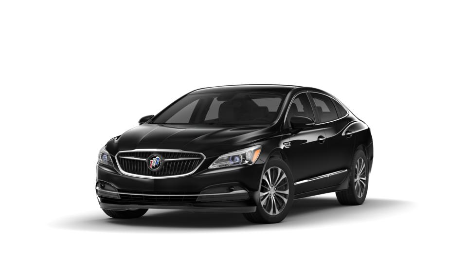 2017 Buick LaCrosse Vehicle Photo in Danville, KY 40422