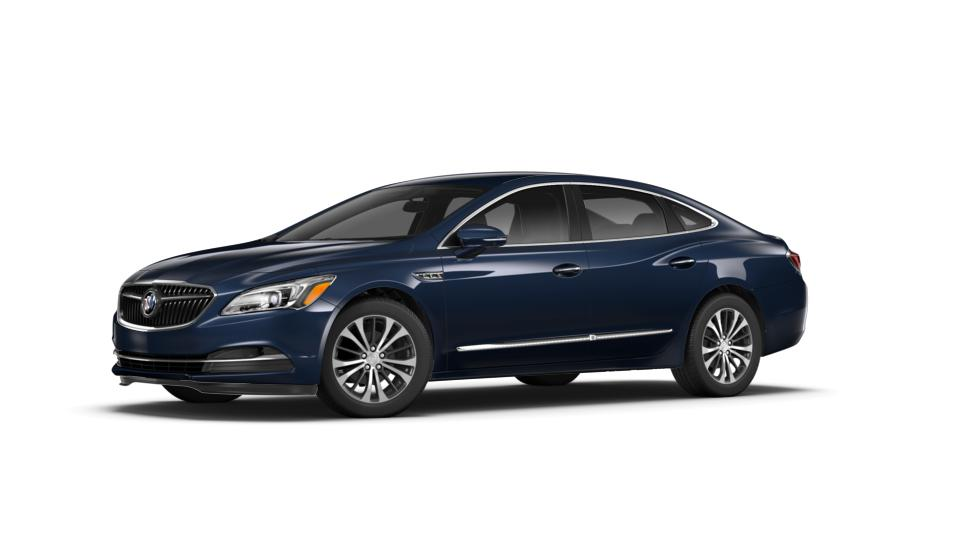 2017 Dark Sapphire Buick LaCrosse For Sale In Fairborn