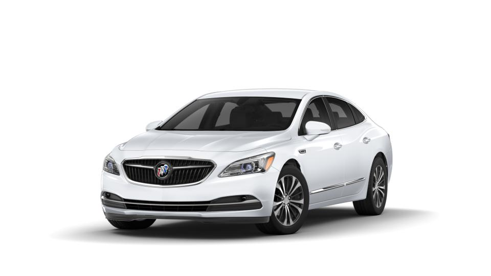 2017 Buick LaCrosse Vehicle Photo in Portland, OR 97225