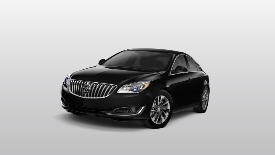 2017 Buick Regal Vehicle Photo in Oak Lawn, IL 60453