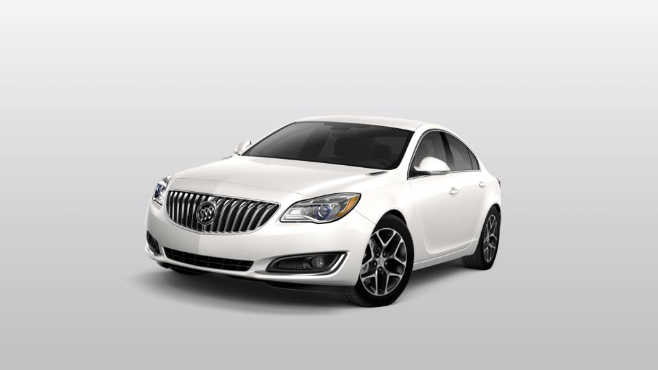2017 Buick Regal Vehicle Photo in Depew, NY 14043