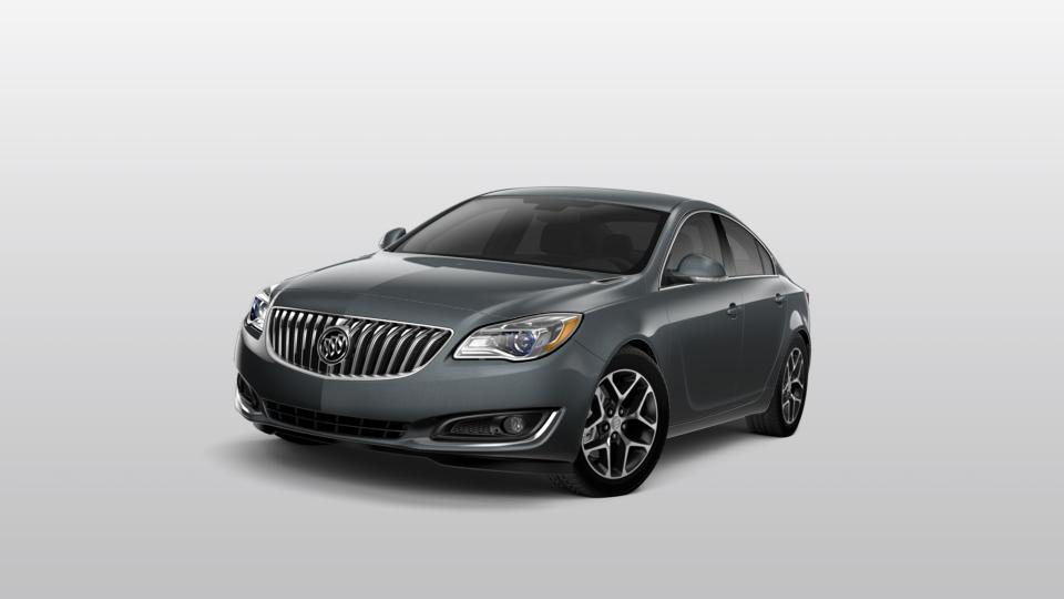 2017 Buick Regal Vehicle Photo in Highland, IN 46322