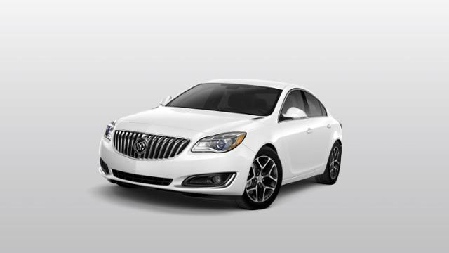 2017 Buick Regal Vehicle Photo In Nampa Id 83687