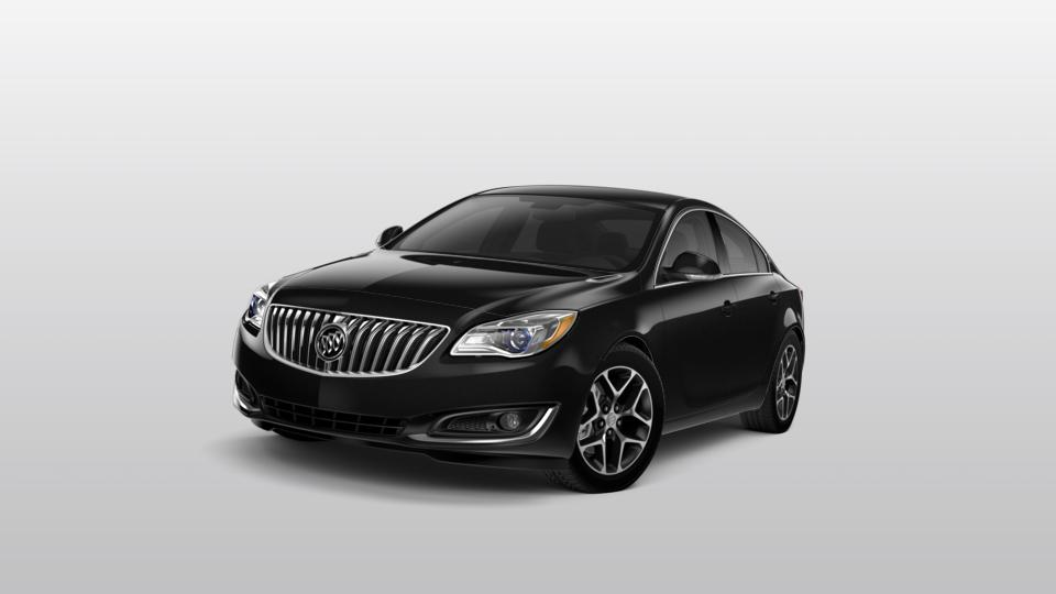 2017 Buick Regal Vehicle Photo in Great Falls, MT 59401