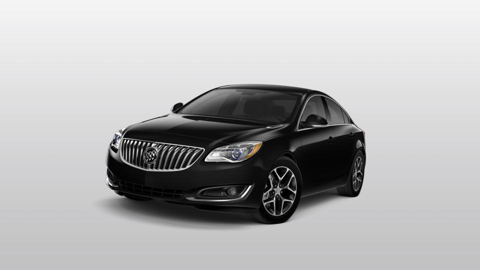 2017 Buick Regal Vehicle Photo in Easton, PA 18045