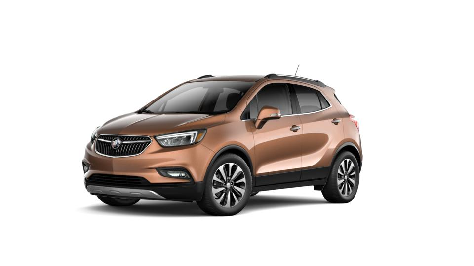 2017 Buick Encore Vehicle Photo in Danville, KY 40422