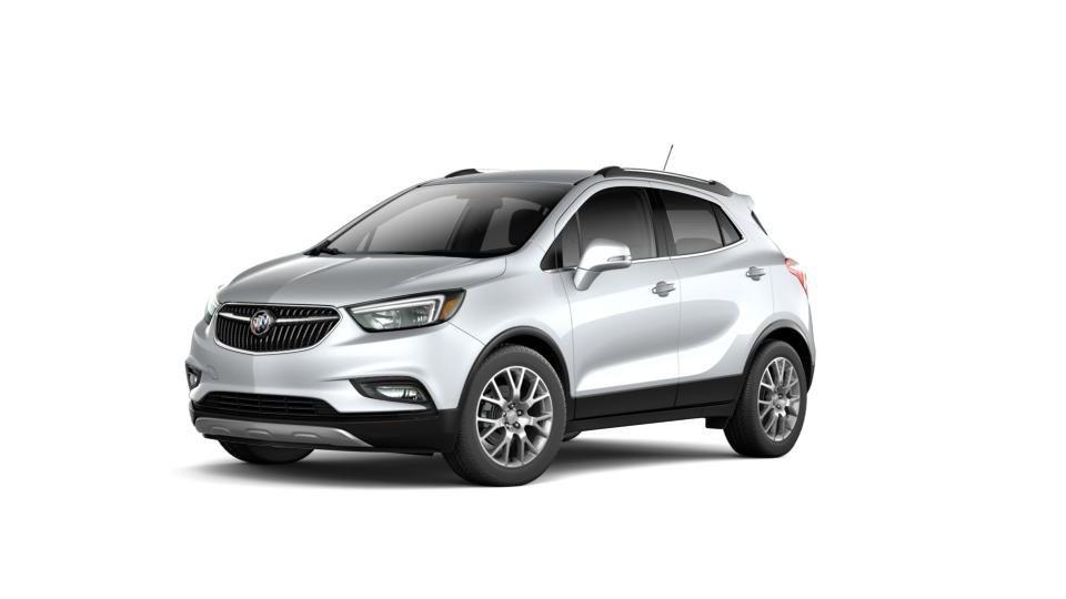 Research 2017                   BUICK Encore pictures, prices and reviews