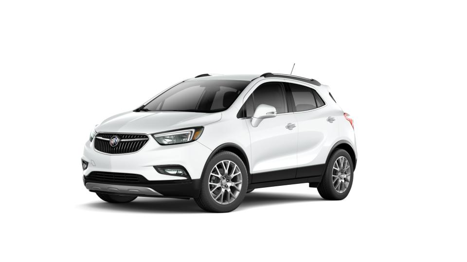 2017 Buick Encore Vehicle Photo in Pahrump, NV 89048