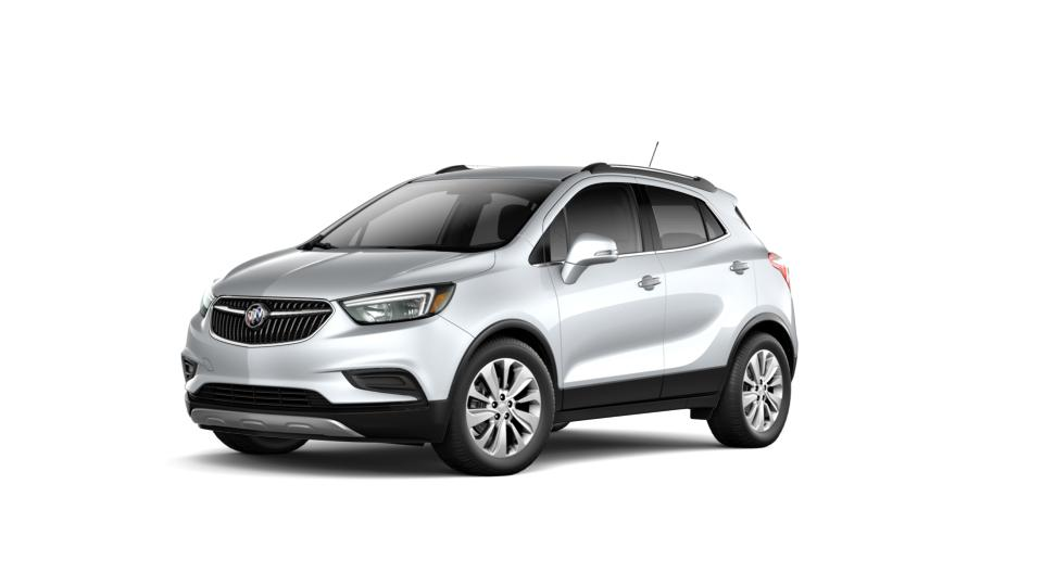 2017 Buick Encore Vehicle Photo in Safford, AZ 85546
