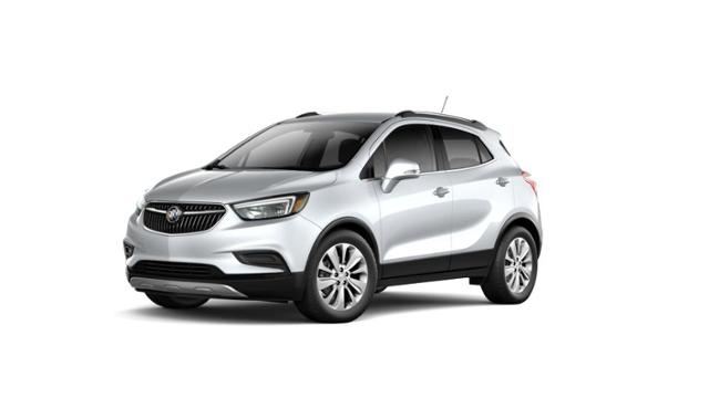2017 Buick Encore Vehicle Photo In Banning Ca 92220