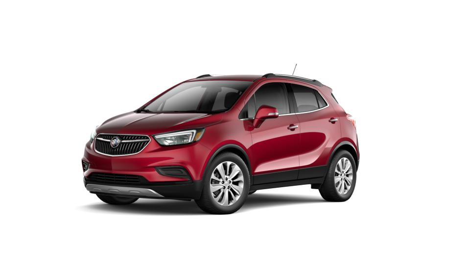 2017 Buick Encore Vehicle Photo in Cape May Court House, NJ 08210