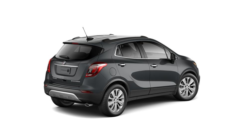 2017 Buick Encore for sale in Fort Washington ...