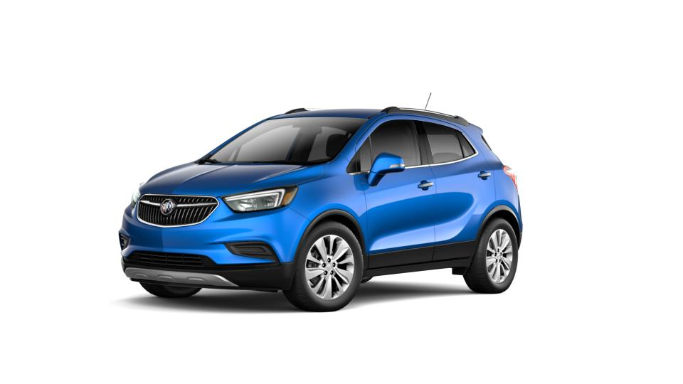 2017 Buick Encore Vehicle Photo in Honolulu, HI 96819