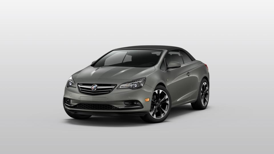 2017 Buick Cascada Vehicle Photo in Pascagoula, MS 39567-2406