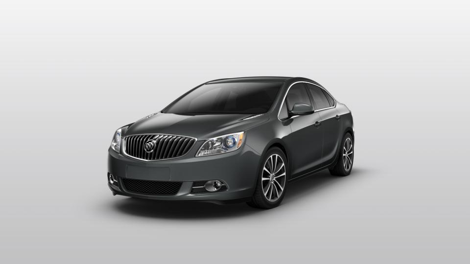 2017 Buick Verano Vehicle Photo in Baton Rouge, LA 70806
