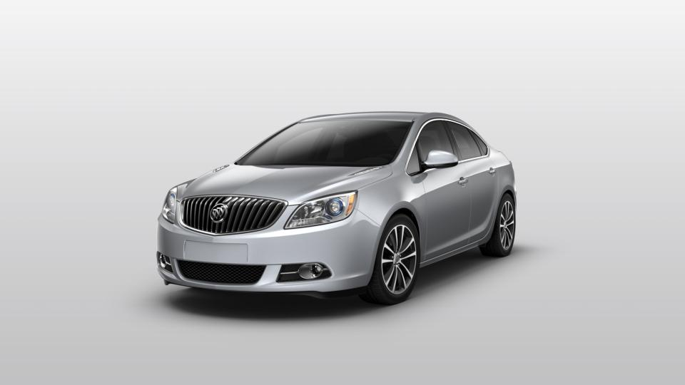 2017 Buick Verano Vehicle Photo in Smyrna, DE 19977